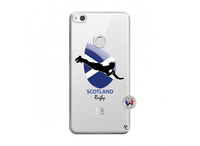 Coque Huawei P9 Lite Coupe du Monde Rugby-Scotland
