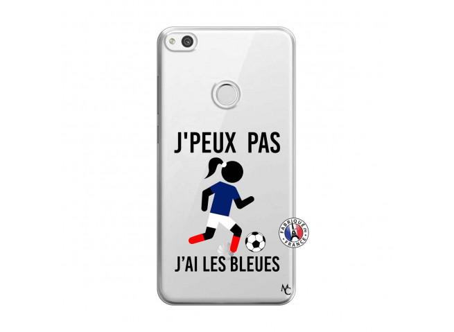 Coque Huawei P9 Lite Je Peux Pas J Ai Les Bleues