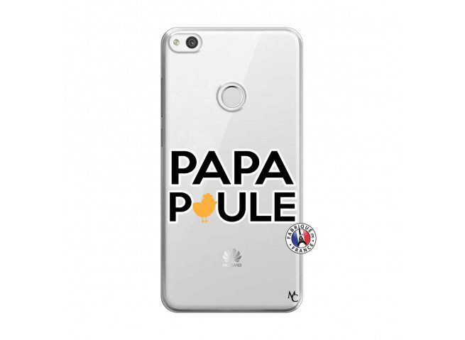 Coque Huawei P9 Lite Papa Poule