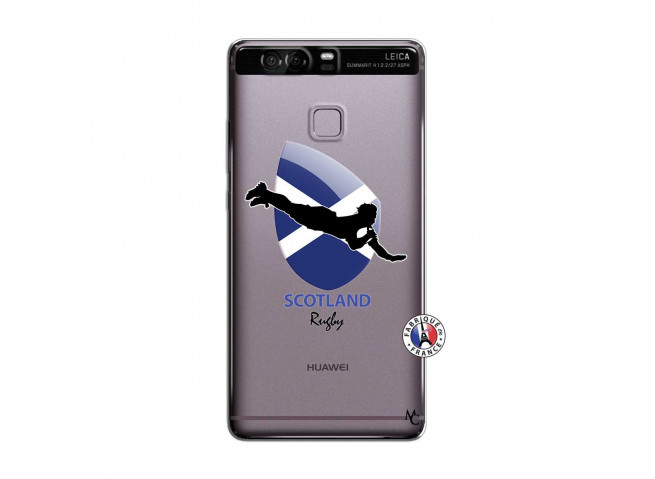 Coque Huawei P9 Coupe du Monde Rugby-Scotland