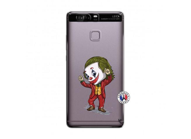 Coque Huawei P9 Joker Dance