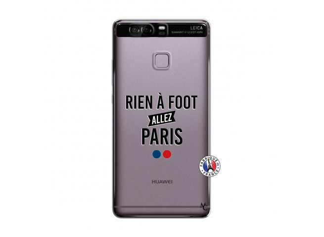 Coque Huawei P9 Rien A Foot Allez Paris