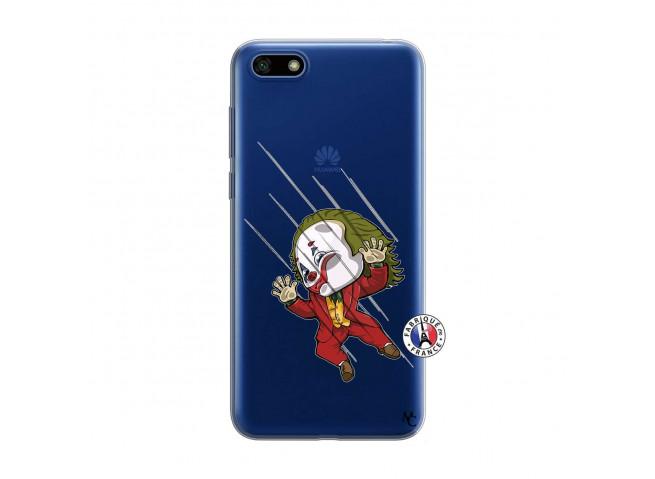 Coque Huawei Y5 2018 Joker Impact
