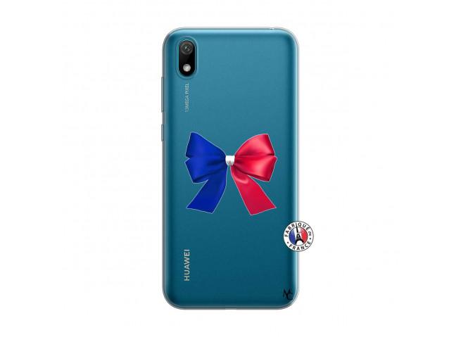 Coque Huawei Y5 2019 Allez Les Bleues