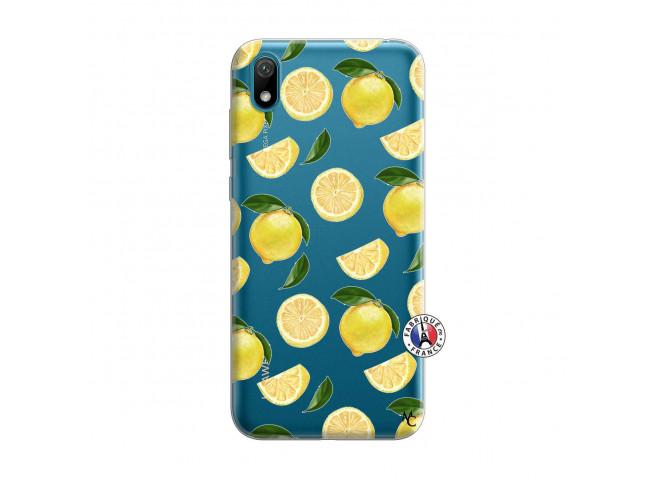 Coque Huawei Y5 2019 Lemon Incest
