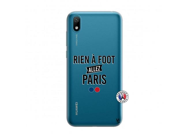 Coque Huawei Y5 2019 Rien A Foot Allez Paris