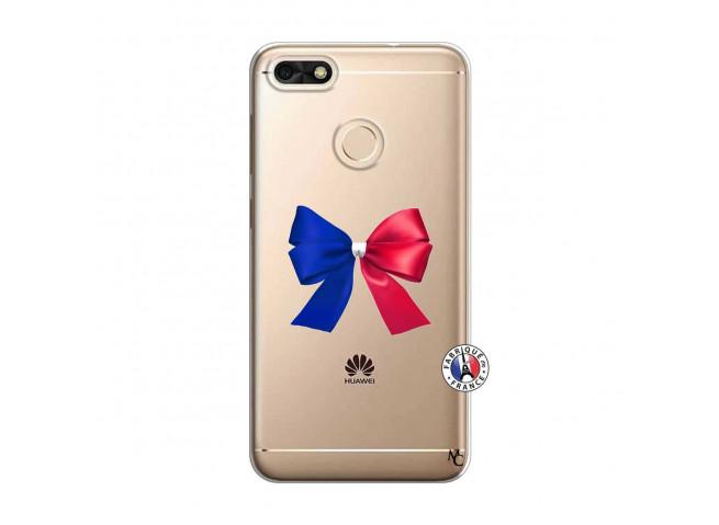 Coque Huawei Y6 2018 Allez Les Bleues