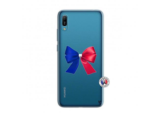 Coque Huawei Y6 2019 Allez Les Bleues