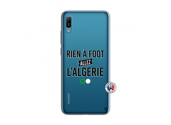 Coque Huawei Y6 2019 Rien A Foot Allez L Algerie
