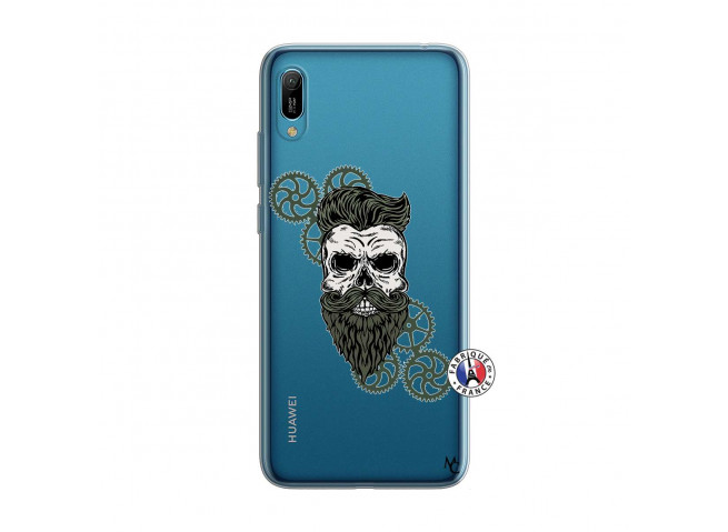 Coque Huawei Y6 2019 Skull Hipster