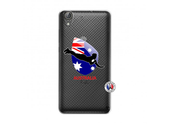 Coque Huawei Y6 2 Coupe du Monde Rugby-Australia