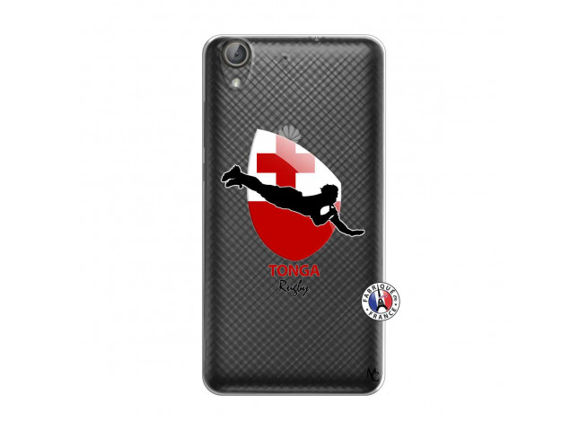 Coque Huawei Y6 2 Coupe du Monde Rugby-Tonga