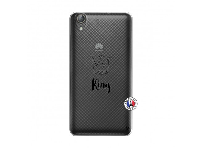 Coque Huawei Y6 2 King