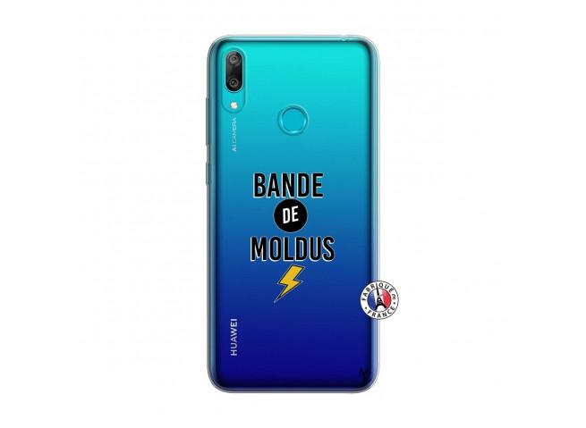 Coque Huawei Y7 2019 Bandes De Moldus