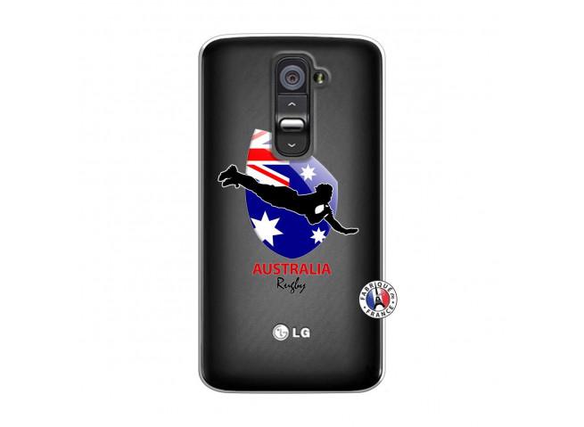 Coque Lg G2 Coupe du Monde Rugby-Australia
