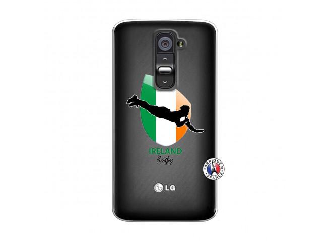 Coque Lg G2 Coupe du Monde Rugby-Ireland