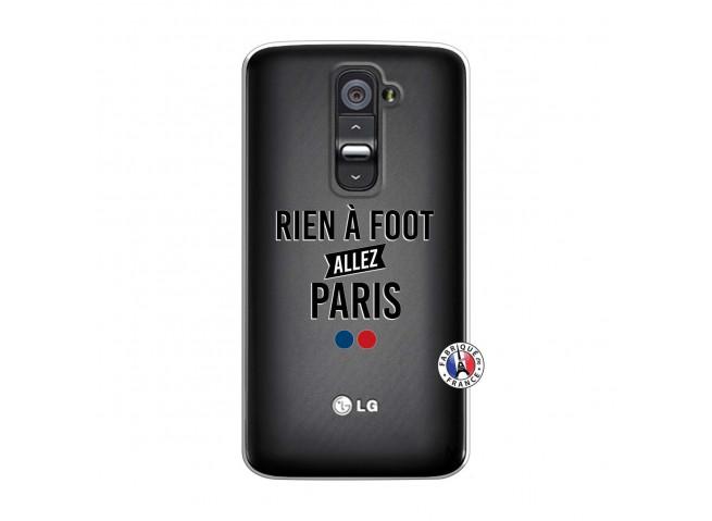 Coque Lg G2 Rien A Foot Allez Paris