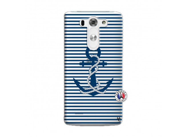 Coque Lg G3 Ancre