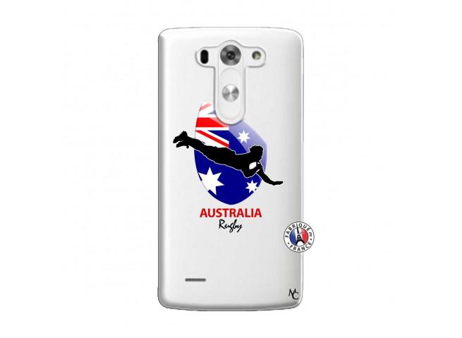 Coque Lg G3 Coupe du Monde Rugby-Australia