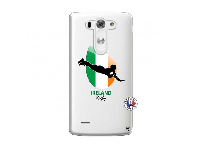 Coque Lg G3 Coupe du Monde Rugby-Ireland