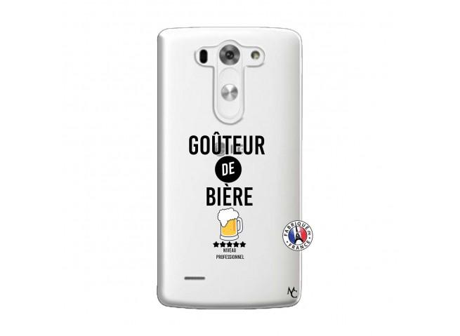 Coque Lg G3 Gouteur De Biere