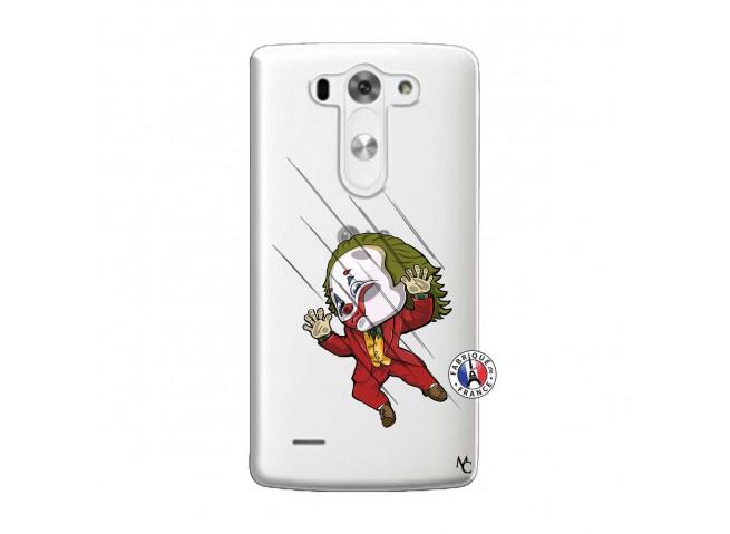 Coque Lg G3 Joker Impact