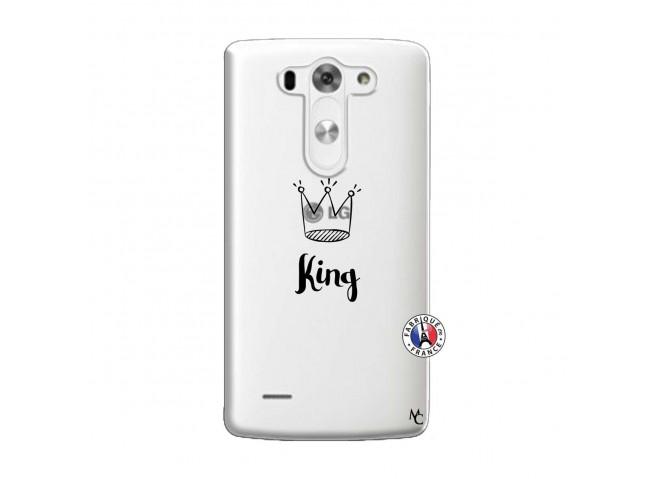 Coque Lg G3 King