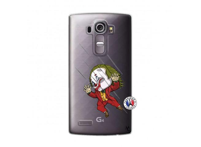Coque Lg G4 Joker Impact