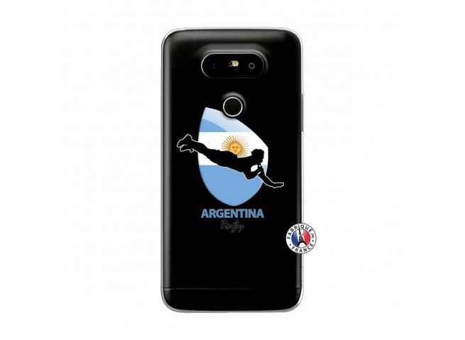Coque Lg G5 Coupe du Monde Rugby-Argentina