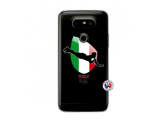 Coque Lg G5 Coupe du Monde Rugby-Italy