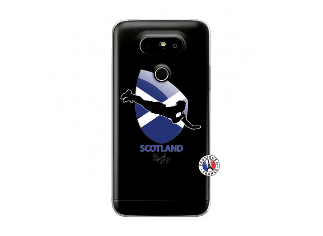 Coque Lg G5 Coupe du Monde Rugby-Scotland