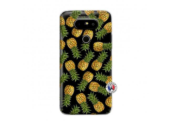 Coque Lg G5 Ananas Tasia