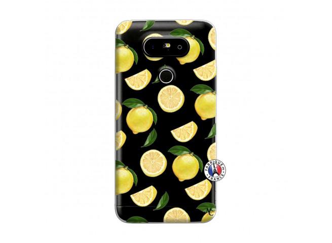Coque Lg G5 Lemon Incest