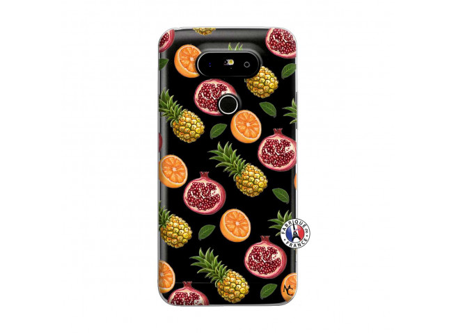 Coque Lg G5 Fruits de la Passion