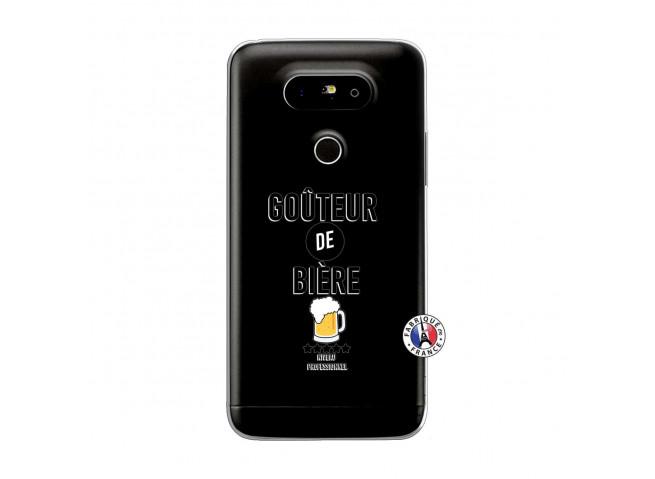 Coque Lg G5 Gouteur De Biere