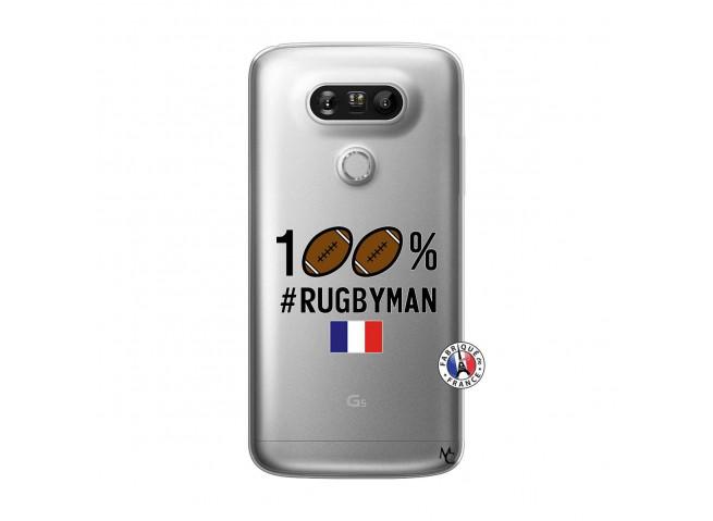 Coque Lg G5 100% Rugbyman