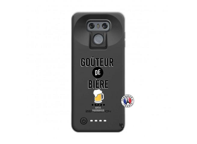 Coque Lg G6 Gouteur De Biere