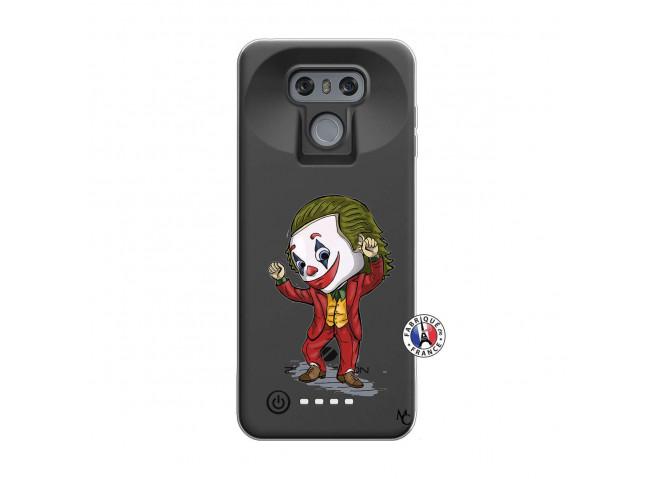 Coque Lg G6 Joker Dance