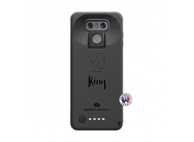 Coque Lg G6 King