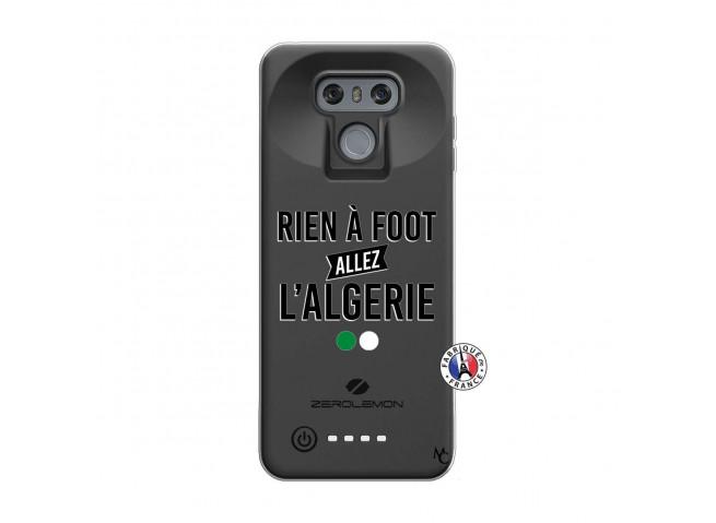 Coque Lg G6 Rien A Foot Allez L Algerie