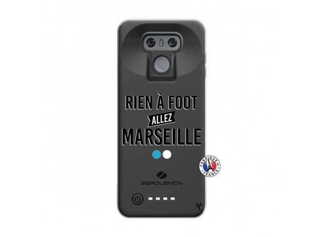 Coque Lg G6 Rien A Foot Allez Marseille