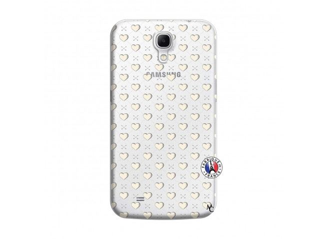 Coque Samsung Galaxy Mega 6.3 Little Hearts