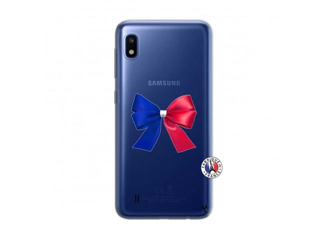 Coque Samsung Galaxy A10 Allez Les Bleues