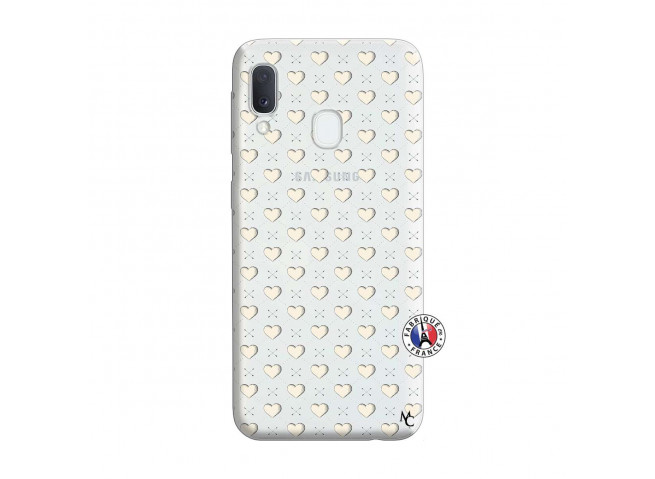 Coque Samsung Galaxy A20e Little Hearts