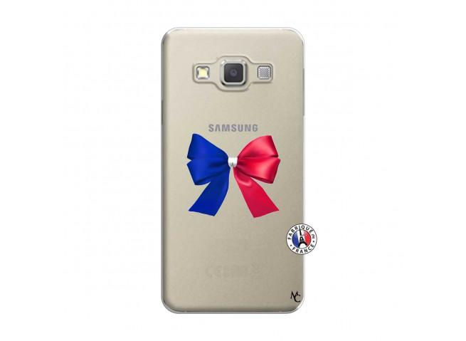 Coque Samsung Galaxy A3 2015 Allez Les Bleues