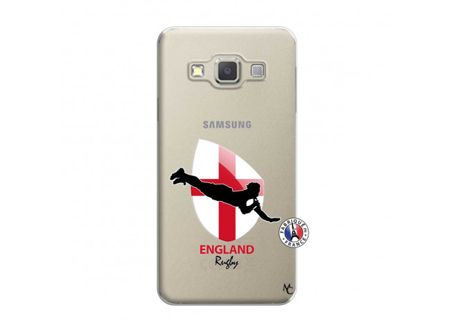 Coque Samsung Galaxy A3 2015 Coupe du Monde Rugby-England