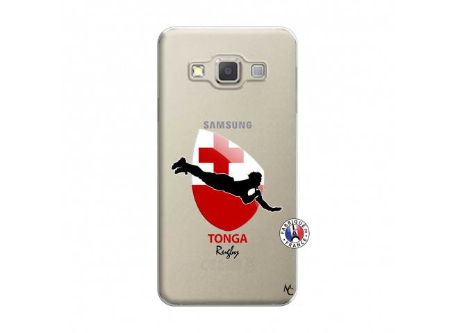 Coque Samsung Galaxy A3 2015 Coupe du Monde Rugby-Tonga