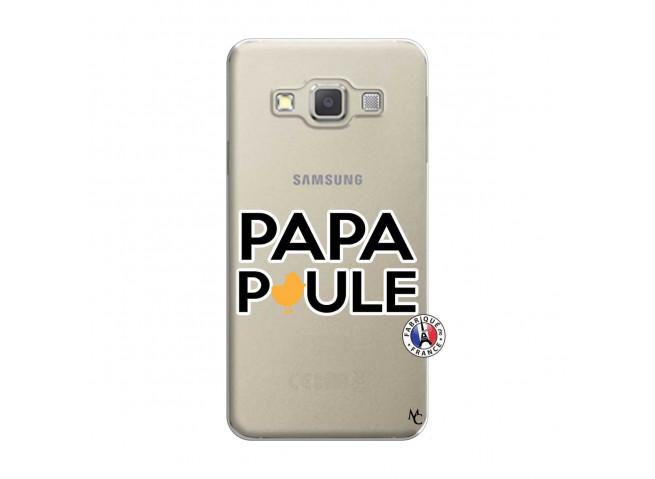 Coque Samsung Galaxy A3 2015 Papa Poule
