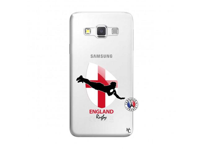 Coque Samsung Galaxy A3 2016 Coupe du Monde Rugby-England