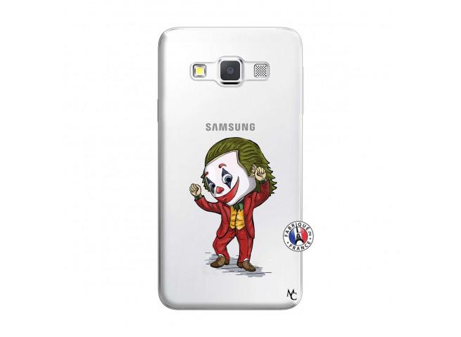 Coque Samsung Galaxy A3 2016 Joker Dance   Master Case